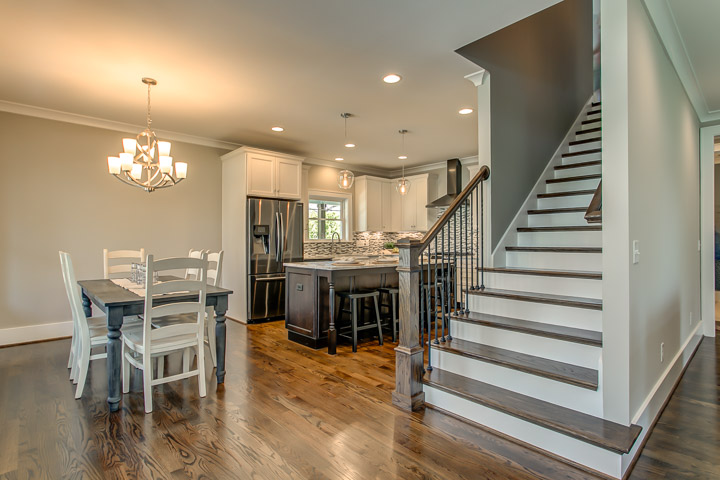 Custom home in downtown Franklin(2)